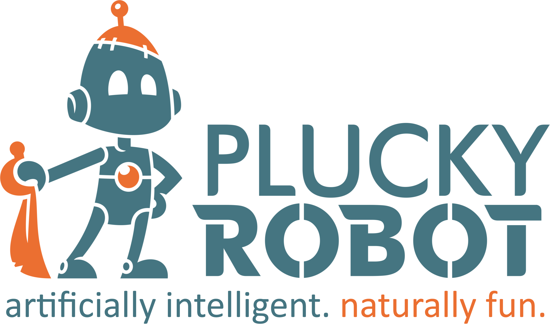 Plucky Robot Games